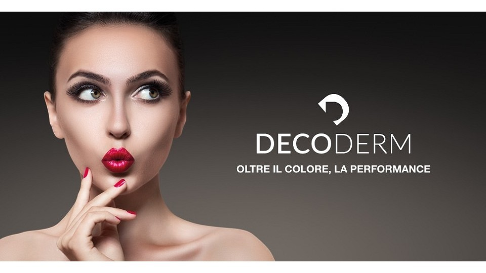DECODERM Make Up Care