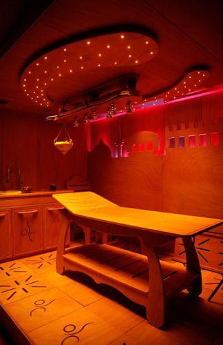 Thalatepee suite Genova sauna bagno turco percorso termale hammam ...