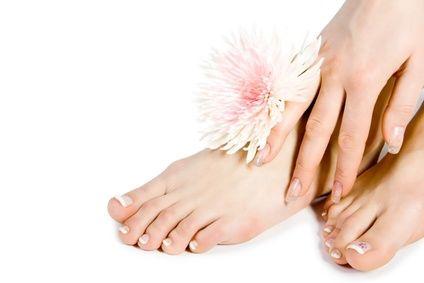 Il Nettare della Bellezza: Bagno di paraffina per mani e piedi